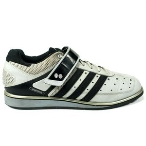 Adidas Powerlift Trainer Weightlifting Shoes